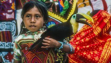 Photo of Bliżej Indian z Ameryki Południowej
