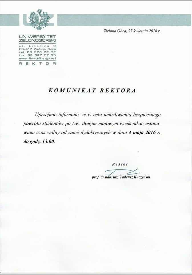 Parlament Studencki