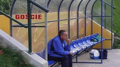 Photo of Utrzymanie jest, mimo porażki w ostatnim meczu