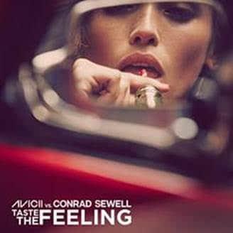 Photo of Avicii vs. Conrad Sewell – Taste The Feeling