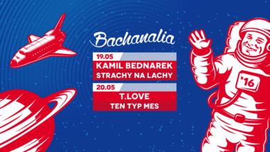 Photo of Bachanalia 2016 – co, gdzie i kiedy [PROGRAM]