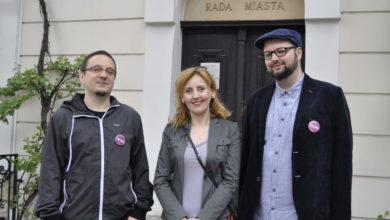 Photo of Partia Razem otworzy dzielnice