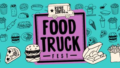 Photo of Żarcie na kółkach, czyli Food Truck Fest w Zielonej Górze