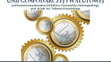 Photo of Co Lubuszanie wiedzą o euro?