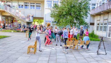Photo of Promocja studenckiej twórczości w Mrowisku