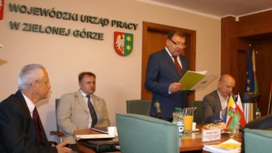Photo of Coraz więcej pracy w województwie