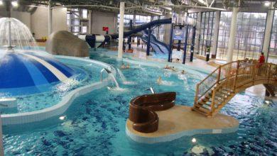Photo of Większy ruch na obiektach MOSiR-u. Kiedy wejdziemy na basen?