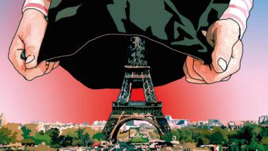 """Photo of Michel Houellebecq """"Uległość"""" [Kwadrans z książką]"""