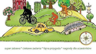 Photo of Uczniowie rowerowo opanują Zielona Górę