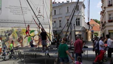 Photo of Dzieci przejęły miasto