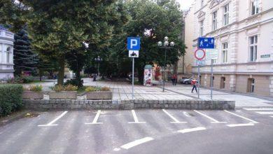 Photo of Mieli jechać… a jednak stoją i to motorami w centrum miasta