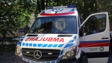Photo of Milion na nowe karetki w Lubuskiem. Będą mobilnymi szpitalami
