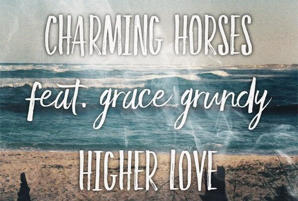Photo of Charming Horses feat. Grace Grundy – Higher Love