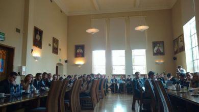 Photo of Studenci UZ też zagłosują. Wybiorą przedstawicieli samorządu studenckiego