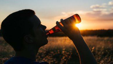 Photo of W trakcie epidemii wzrasta spożycie alkoholu?