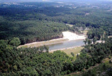 Photo of Powstanie komisja ds. remontu kąpieliska w Ochli