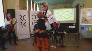 Photo of Folklor świata w jednym miejscu. Rusza festiwal Oblicza Tradycji