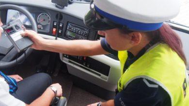 Photo of Autokary na celowniku zielonogórskiej drogówki