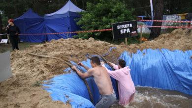 Photo of Jedność lubuskiego i Woodstocku. Strefa lubuska to niezły odjazd [Wywiady i zdjęcia]