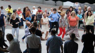 Photo of W Zielonej Górze jak na plaży Copacabana. Galeria u Jadźki zaprasza na wieczór Latino