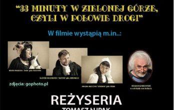 """Photo of Zielonogórskie upojenie w Żarach. """"33 minuty…"""" zawitają na festiwal"""