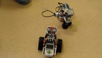 Photo of Wakacyjna, warsztatowa robota z robotami [Aktualizacja]