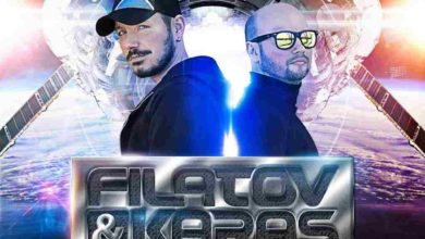 Photo of FILATOV & KARAS – Satellite