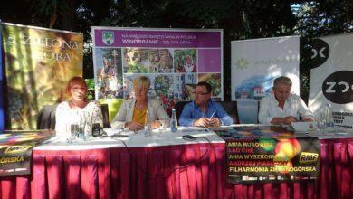 Photo of Hey, Mesajah, Ania Rusowicz i Lao Che – znamy wykonawców i szczegóły Winobrania[PROGRAM]