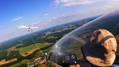 Photo of Odlotowe spotkania w Kawonie! Aeroklub zachęci do pracy w lotnictwie