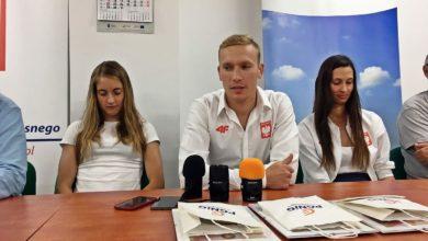 Photo of Ruszyły Igrzyska Olimpijskie! Pięcioboiści kończą przygotowania w Drzonkowie