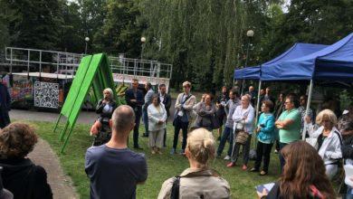 Photo of Konsultacje społeczne, piknik i utrudnienia w ruchu!