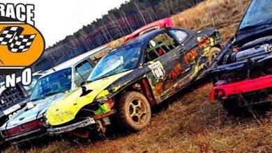 Photo of Wrak race, czyli co zrobić z autem, którego dni są już policzone?