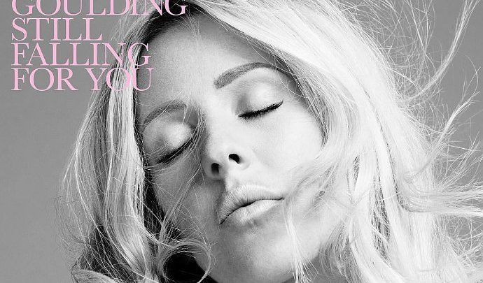 Photo of ELLIE GOULDING – STILL FALLING FOR YOU