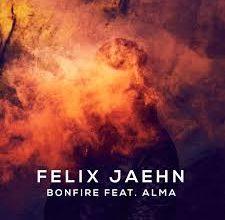 Photo of FELIX JAEHN FEAT. ALMA – BONFIRE