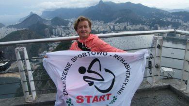 Photo of Start Zielona Góra już z dwoma medalami w Rio. Będzie trzeci?