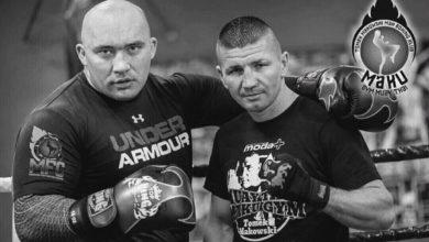 Photo of Makowski będzie walczył dla Dawida