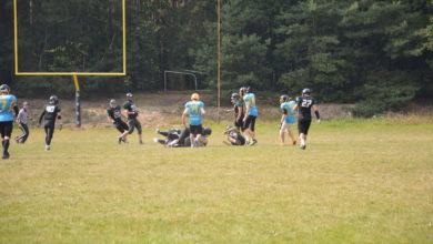 Photo of Wolverines rozbici. Z Panthers już na nowym stadionie?
