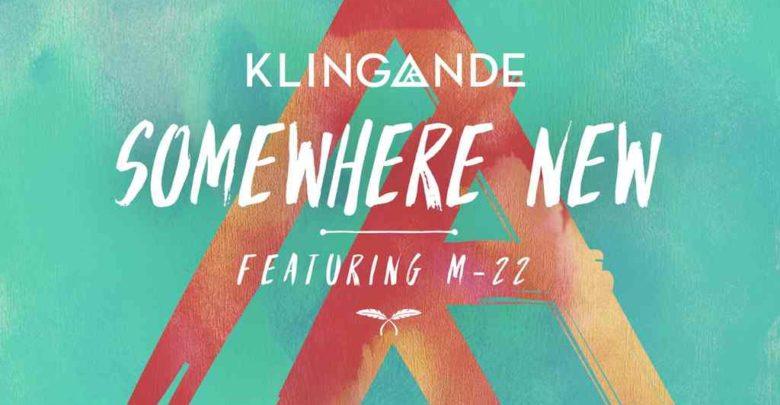Photo of Klingande feat. M-22 – Somewhere New