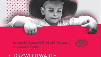 Photo of Kolorowe stroje, muzykanci i śpiew. Dni otwarte i nabór do Lubuskiego Zespołu Pieśni i Tańca