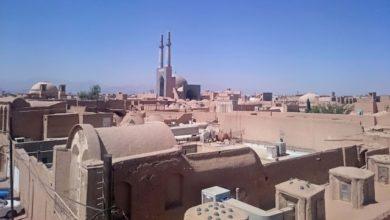 Photo of Bliski Wschód w środku złotej jesieni. Muzeum prezentuje relację z podróży do Iranu