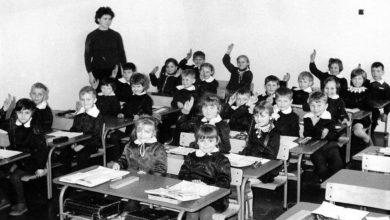 Photo of Pierwszy dzień w szkole, czasy nauki – jak wspominają to radni?
