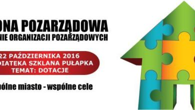 Photo of W Zielonej ponownie o organizacjach pozarządowych. Skąd brać środki na działalność?