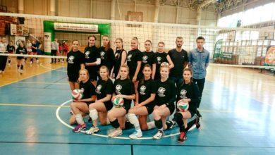 Photo of Siatkarki chcą się wzmocnić: dziewczyny, które grały w II lidze chcą dołączyć