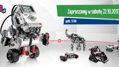 Photo of Cyberświat robotów w Centrum Przyrodniczym