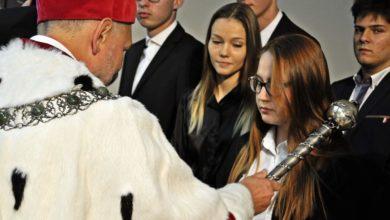 Photo of Inauguracja roku akademickiego w obiektywie