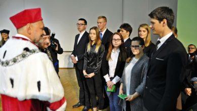 Photo of Uroczysta inauguracja roku akademickiego za nami, teraz pozostał czas studiowania