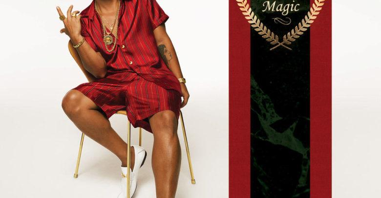 Photo of Bruno Mars – 24K Magic