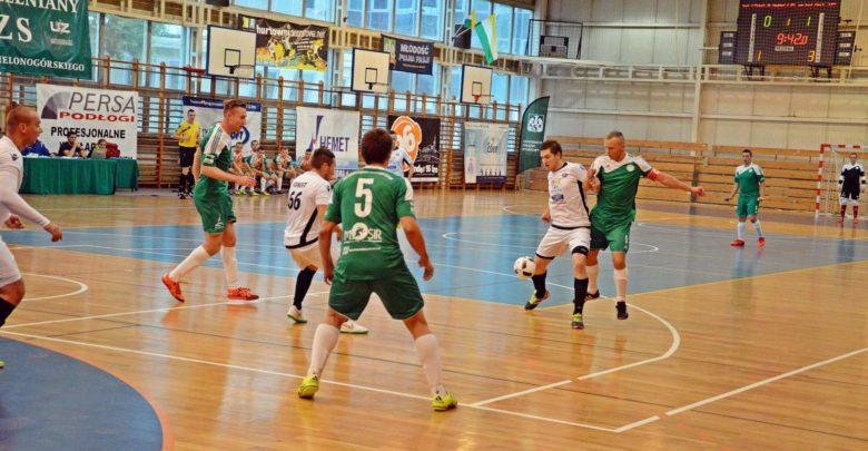 Photo of Futsal w Zielonej Górze. Pierwszy taki mecz w historii