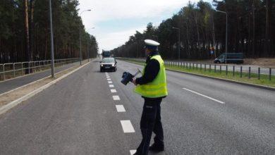 Photo of Kolejni kierowcy bez prawa jazdy. Stracili je na Szosie Kisielińskiej