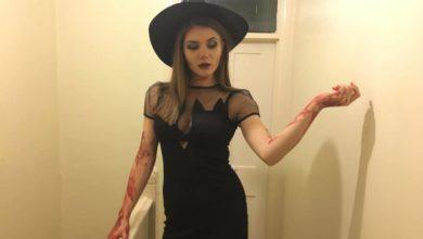 Photo of Halloweenowy czas za nami, abrakadabra! [ Z Indexem w Londynie]